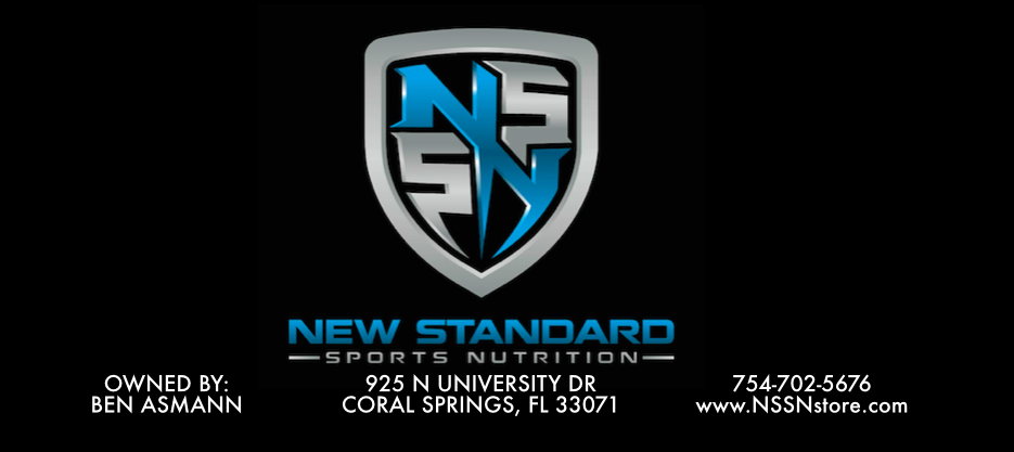 New Standard Sports Nutrition